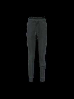 Malelions Women Women Captain Trackpants - Antra/Black