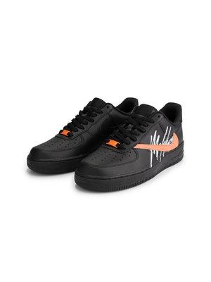 Malelions Malelions x TA Customs - Black/Peach