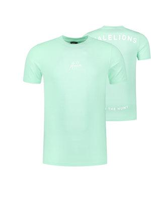 Malelions Malelions Gyzo T-Shirt - Mint