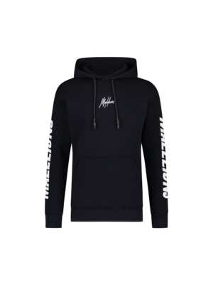 Malelions Lective Hoodie - Navy