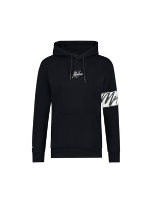 Malelions Captain Hoodie - Navy/White