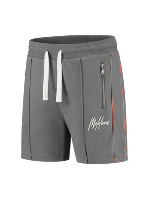 Malelions Thies Short 2.0 - White/Salmon