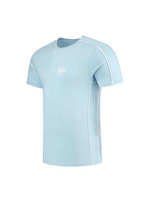 Malelions Thies T-Shirt 2.0 - Light Blue