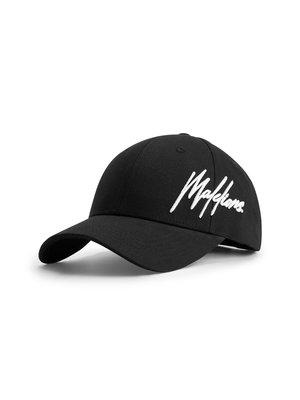 Malelions Essentials Cap - Black