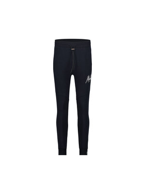 Malelions Essentials Trackpants - Navy