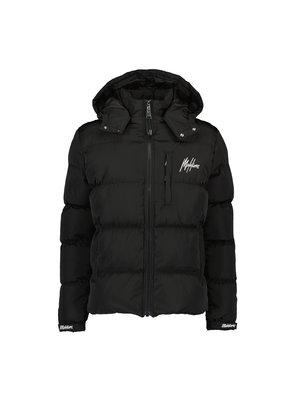Malelions Sport Sport Astro Puffer - Black