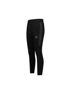 Malelions Sport Sport Coach Trackpants - Black/Antra