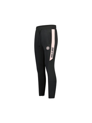 Malelions Sport Sport Coach Trackpants - Antra/Pink