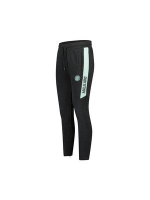 Malelions Sport Sport Coach Trackpants - Antra/Mint