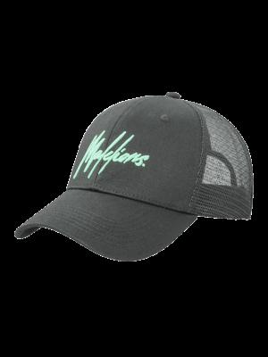 Malelions Junior Junior Sport Signature Cap - Antra Mint