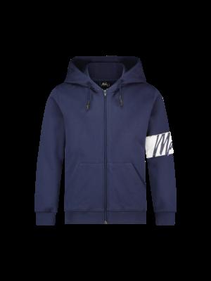 Malelions Junior Junior Captain Vest - Navy/White