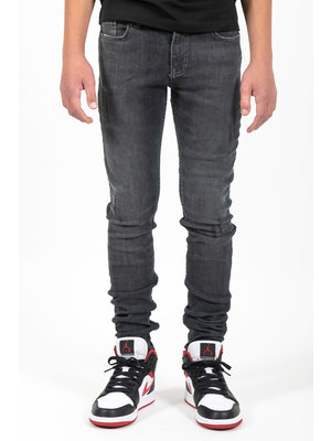 Malelions Junior Junior Clean Jeans - Black