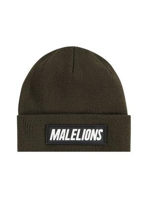Malelions Men Nium Beanie - Army