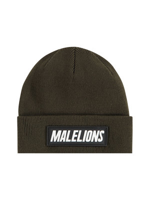 Malelions Nium Beanie - Army