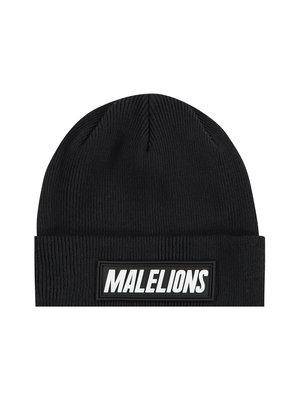 Malelions Nium Beanie - Navy