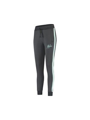 Malelions Women Women Sasha Trackpants - Antra/Mint