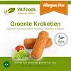 VA Foods Groentekroketten 4 Stuks
