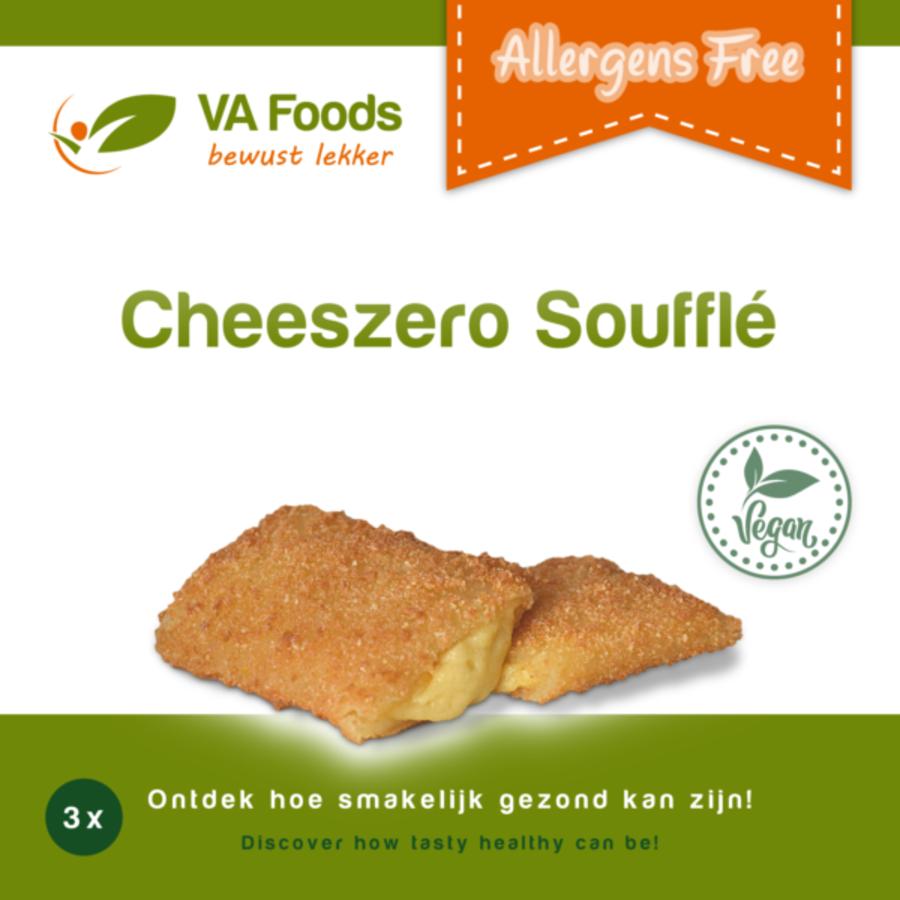 Cheeszero Souffle