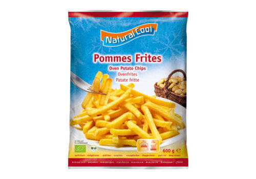 Natural Cool Ovenfrites Biologisch