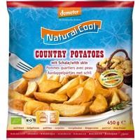 Aardappelpartjes met Schil Biologisch