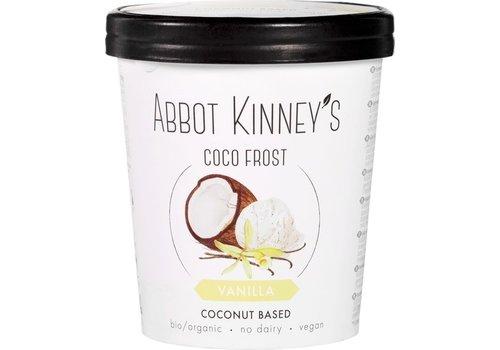 Abbot Kinney's Coco Frost Vanilla Biologisch