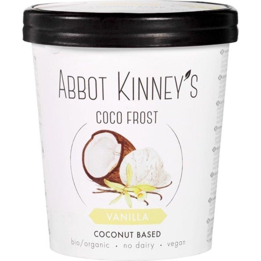 Coco Frost Vanilla Biologisch