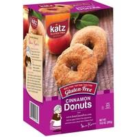 Donuts Kaneel
