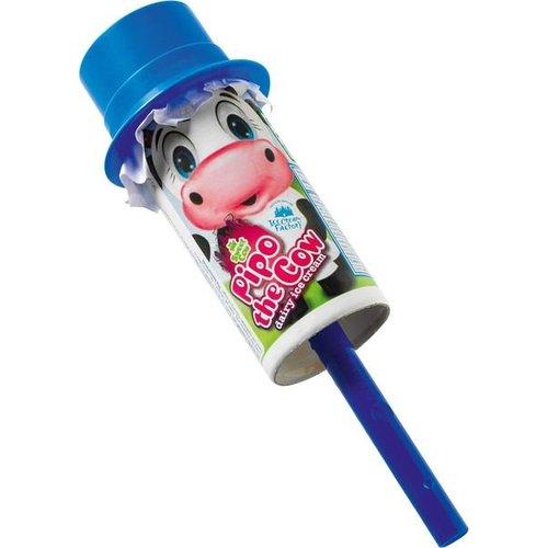 Ice Cream Factory Pipo the Cow Aardbeien Roomijsje Biologisch