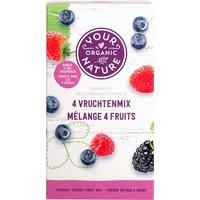 4-Vruchtenmix Biologisch