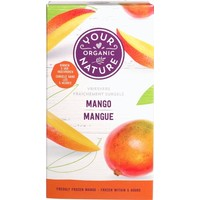 Mango Biologisch