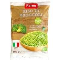 Broccoli Rijst Biologisch
