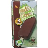 Sweet Cow Milk Choc 3-pack Biologisch