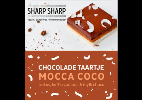 Sharp Sharp Mocca Coco