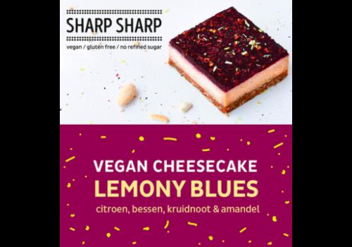 Sharp Sharp Lemony Blues