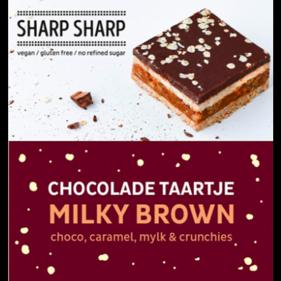 Milky Brown