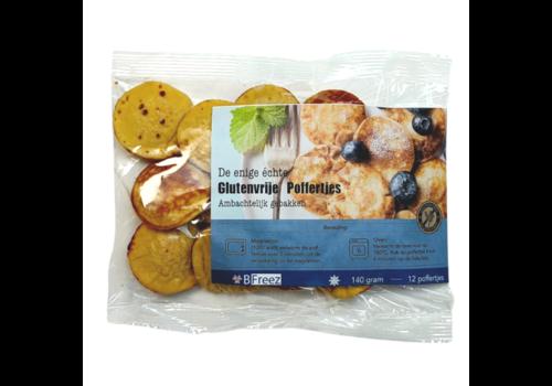 Bfreez Glutenvrije Poffertjes