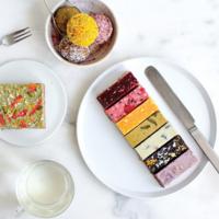 Nieuw bij BFreez.nl: taartjes van Sharp Sharp!