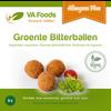 VA Foods Groentebitterballen 9 Stuks
