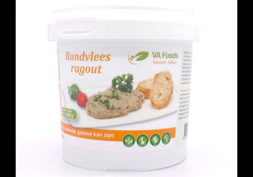 VA Foods Rundvleesragout