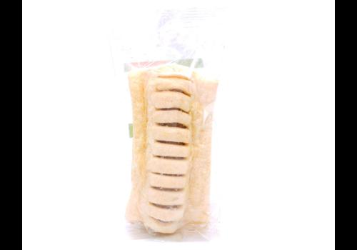 VA Foods Frikandelbroodje 1 stuks