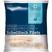 Schelvisfilets