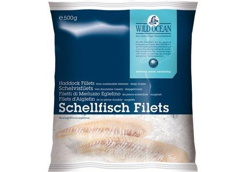 Wild Ocean Schelvisfilets