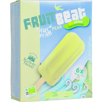 Eau Yeah Fruit Beat Pear Biologisch