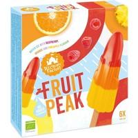 Eau Yeah Fruit Peak Biologisch