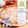 Bio Inside Glutenvrije Pizza Margherita Biologisch