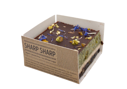 Sharp Sharp Choco Soil