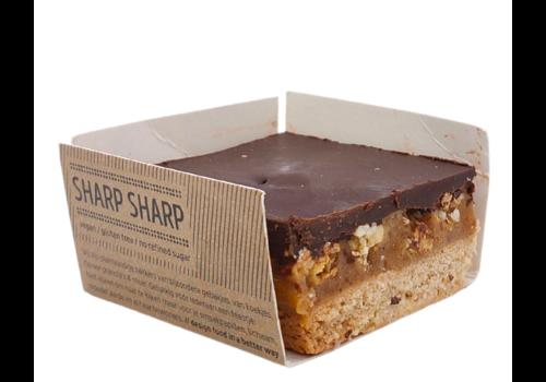 Sharp Sharp Caramel Shortbread