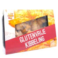 Glutenvrije kibbeling