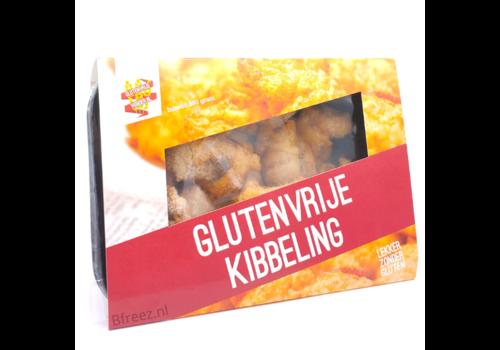 Glutenvrije Visboer Glutenvrije kibbeling