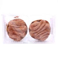 Tartelet Chocolade Banaan